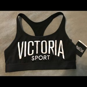 NWT Victoria's Secret sports bra